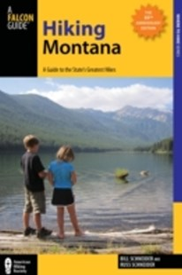 (ebook) Hiking Montana - Sport & Leisure Other Sports