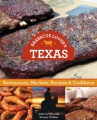Barbecue Lover's Texas
