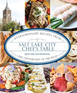 (ebook) Salt Lake City Chef's Table - Cooking