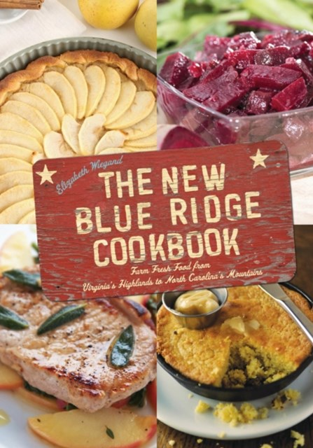 (ebook) New Blue Ridge Cookbook