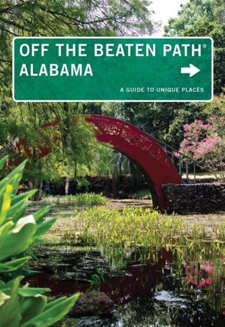 Alabama Off the Beaten Path(R)