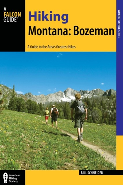 Hiking Montana: Bozeman