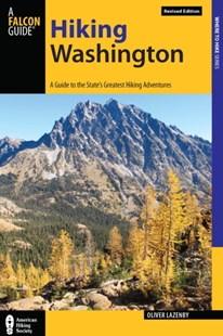 (ebook) Hiking Washington - Sport & Leisure Other Sports