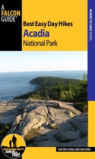 (ebook) Best Easy Day Hikes Acadia National Park - Sport & Leisure Other Sports