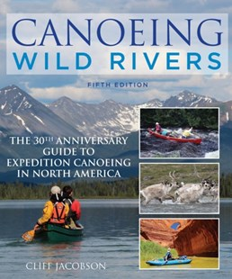 (ebook) Canoeing Wild Rivers - Sport & Leisure Other Sports