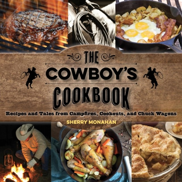 Cowboy's Cookbook