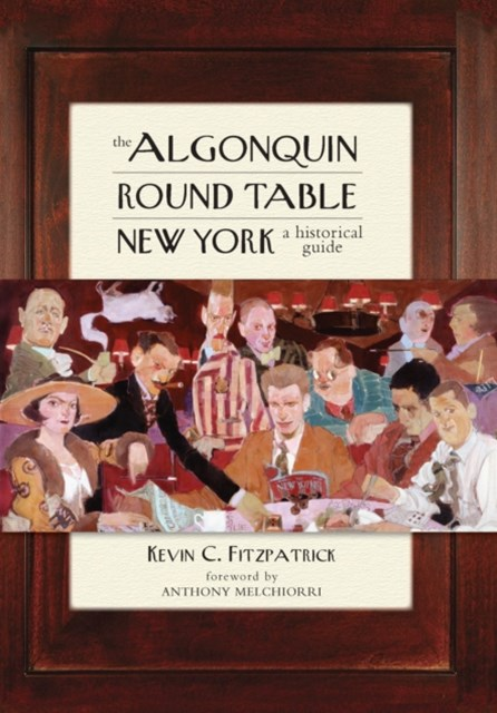 Algonquin Round Table New York