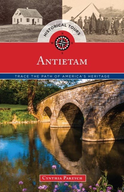 (ebook) Historical Tours Antietam