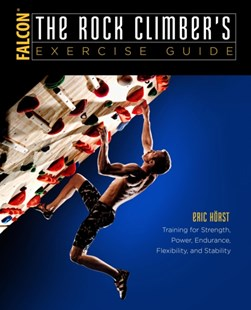 (ebook) Rock Climber's Exercise Guide - Sport & Leisure Other Sports