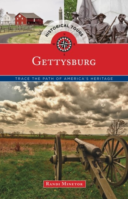 Historical Tours Gettysburg