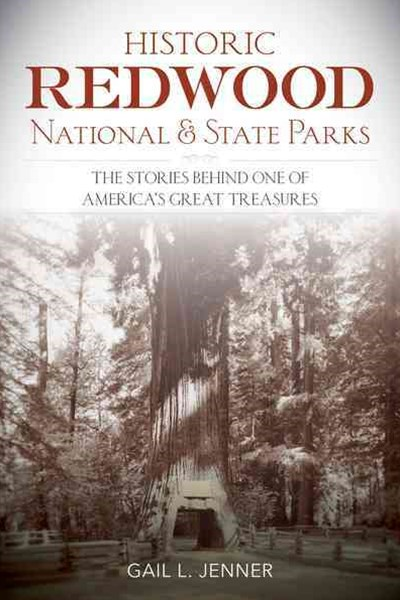 Historic Redwood National & State Parks