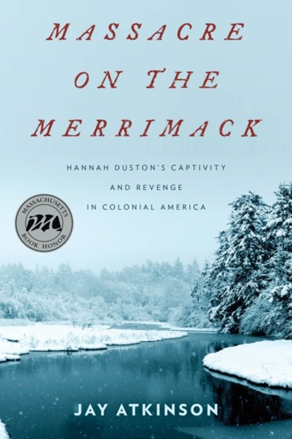 (ebook) Massacre on the Merrimack