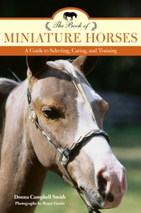 (ebook) Book of Miniature Horses - Pets & Nature Farm Animals