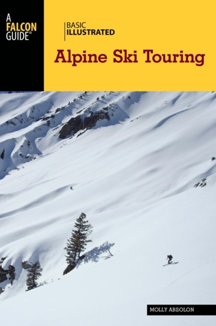 (ebook) Basic Illustrated Alpine Ski Touring