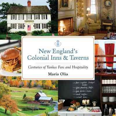 New England's Colonial Inns and Taverns