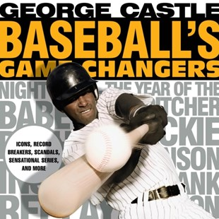 (ebook) Baseball's Game Changers - Sport & Leisure Other Sports