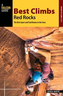 (ebook) Best Climbs Red Rocks - Sport & Leisure Other Sports