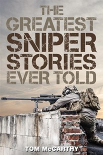 (ebook) Greatest Sniper Stories Ever Told - History