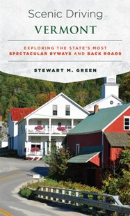 (ebook) Scenic Driving Vermont - Travel Travel Guides