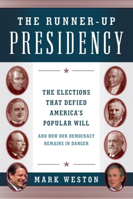 (ebook) Runner-Up Presidency