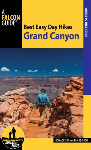 (ebook) Best Easy Day Hikes Grand Canyon National Park