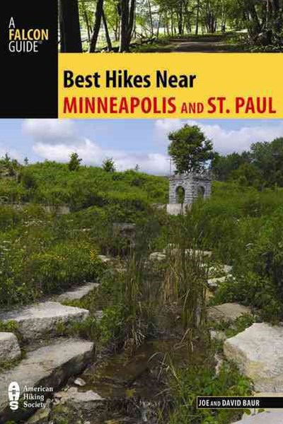 Best Hikes near Minneapolis and St. Paul