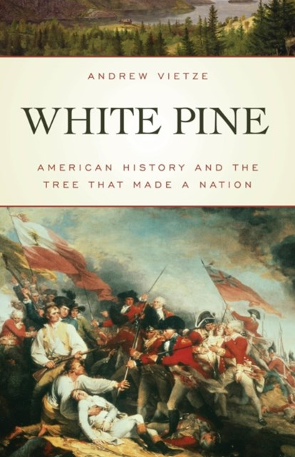 (ebook) White Pine