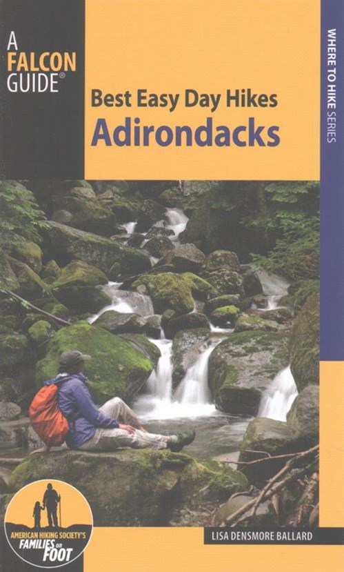 Best Easy Day Hikes Adirondacks