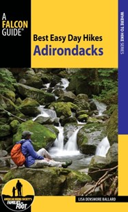 (ebook) Best Easy Day Hikes Adirondacks - Sport & Leisure Other Sports