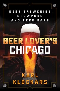 (ebook) Beer Lover's Chicago - Cooking Alcohol & Drinks