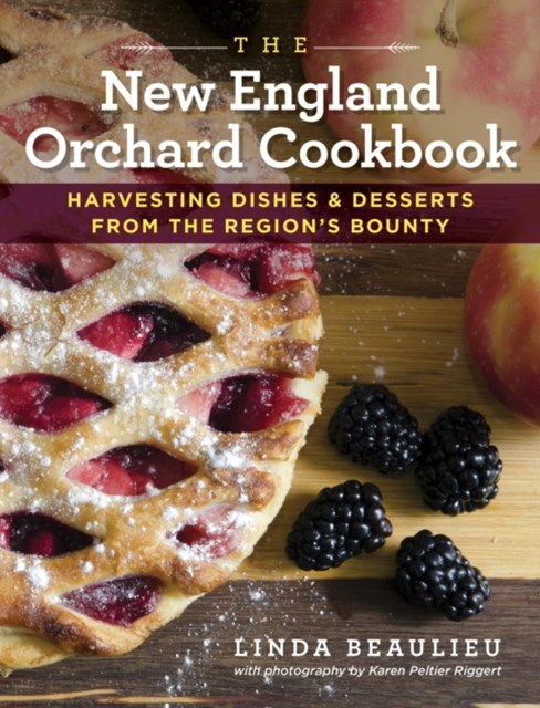 (ebook) New England Orchard Cookbook