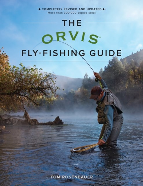 (ebook) Orvis Fly-Fishing Guide