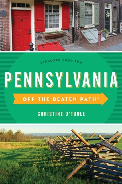 Pennsylvania Off the Beaten Path(R)