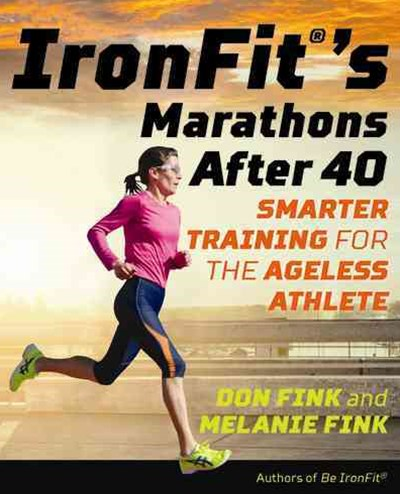 Ironfit Mastering the Marathon