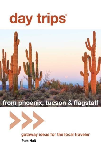 Day Trips(R) from Phoenix, Tucson & Flagstaff