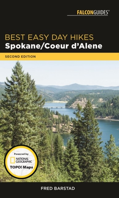 (ebook) Best Easy Day Hikes Spokane/Coeur d'Alene