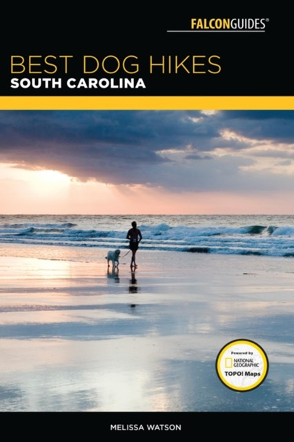(ebook) Best Dog Hikes South Carolina