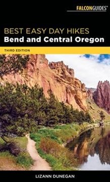 Best Easy Day Hikes Bend and Central Oregon