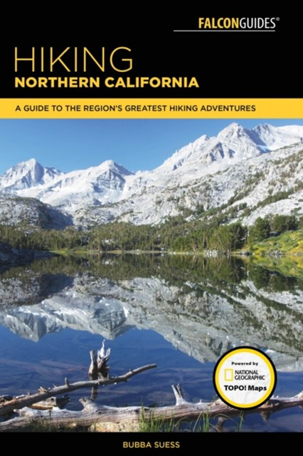 (ebook) Hiking Northern California