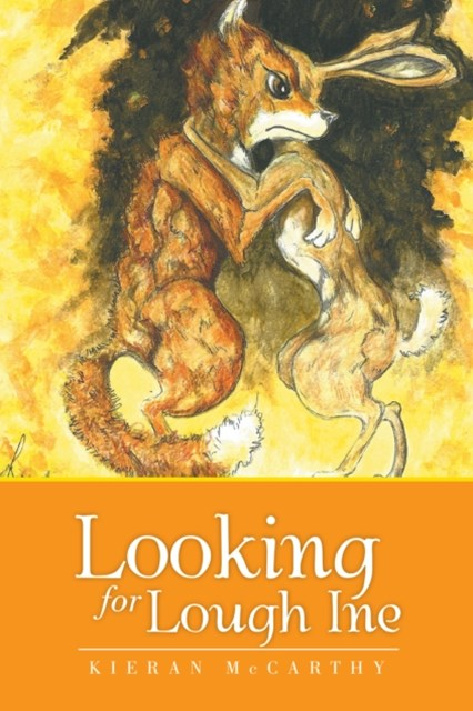 (ebook) Looking for Lough Ine