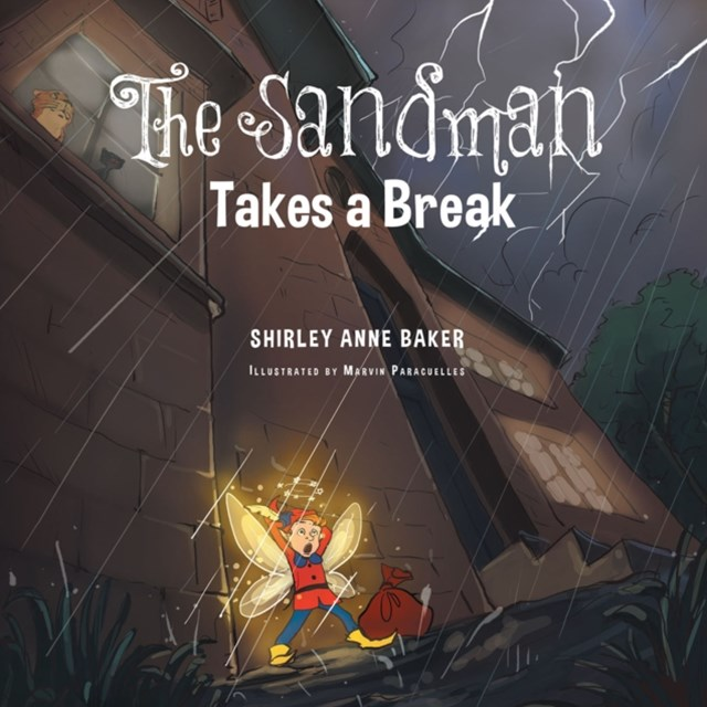 Sandman Takes a Break