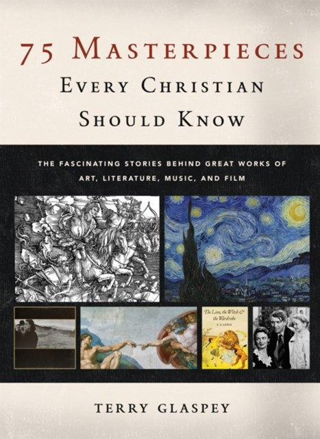 (ebook) 75 Masterpieces Every Christian Should Know