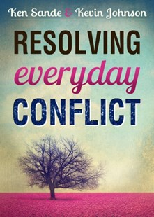 (ebook) Resolving Everyday Conflict - Family & Relationships Family Dynamics
