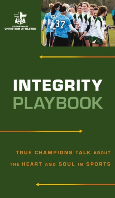 Integrity Playbook