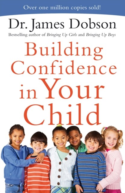(ebook) Building Confidence in Your Child