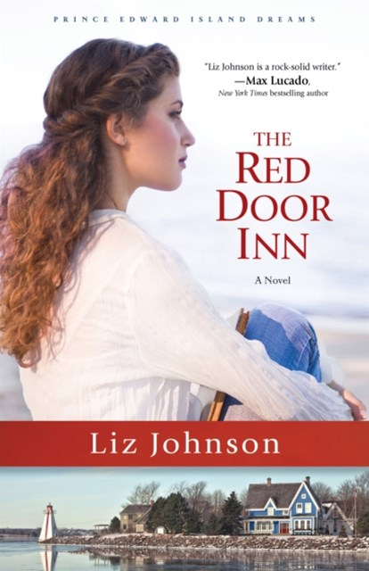 Red Door Inn (Prince Edward Island Dreams Book #1)
