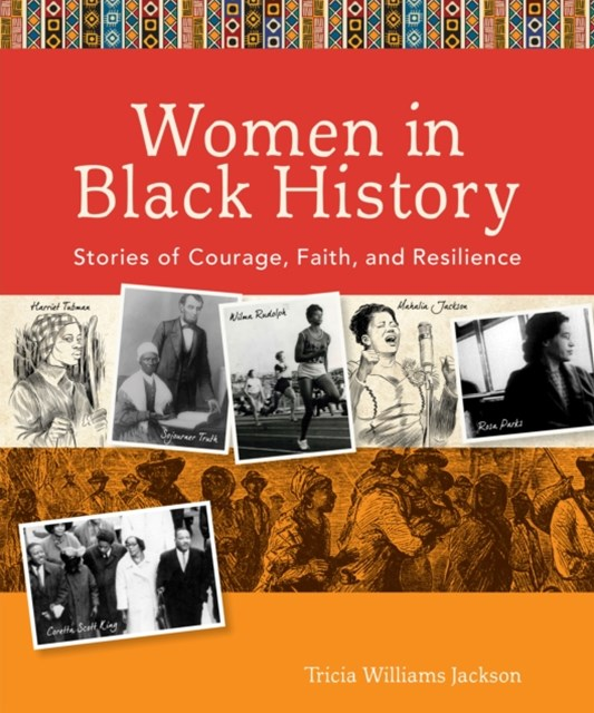 (ebook) Women in Black History