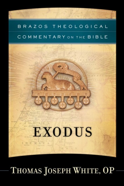 Exodus (Brazos Theological Commentary on the Bible)