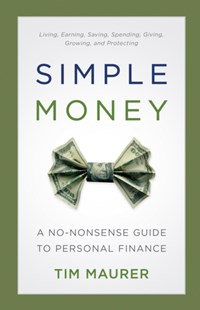 (ebook) Simple Money - Business & Finance Finance & investing