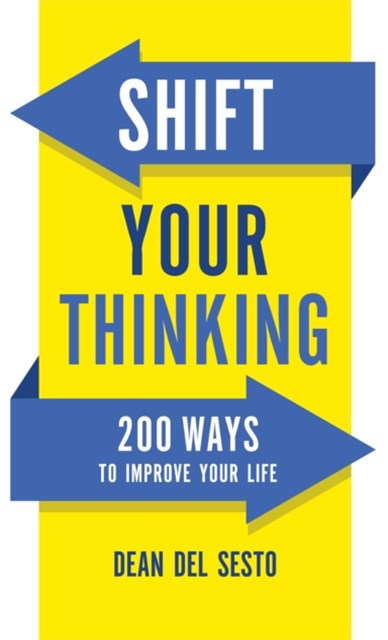 Shift Your Thinking